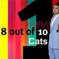8 Out of 10 Cats - Series 17 Episode 8