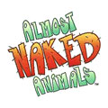 Almost Naked Animals - Episode 5: Insane in the Brain