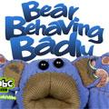 Bear Behaving Badly