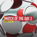 Match of the Day 2 - 06/04/2014