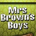 Mrs Brown's Boys - Series 1: 4. Mammy Rides Again
