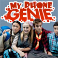 My Phone Genie - Episode of Saturday 13 October 2012