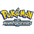 Pokemon - BW - Rival Destinies