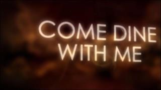 Come Dine with Me - Northamptonshire - Stephanie