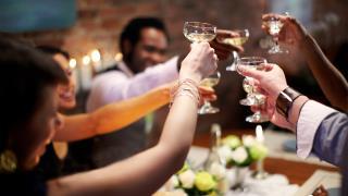 Come Dine with Me - Llanelli: Christine