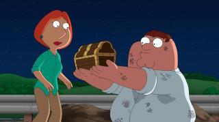 Family Guy - Series 12 - Episode 1