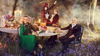 Catch Up on The Great British Bake Off - Series 3 Episode ...
