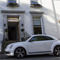 Abbey Road Studios: In Session with VW Beetle