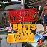 Bargain-Loving Brits In The Sun