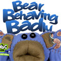 Bear Behaving Badly