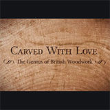 Carved with Love