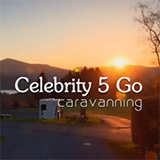 Celebrity 5 Go Caravanning