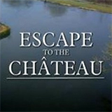 Escape To The Chateau Make Do And Mend