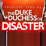 Fergie & Andrew: The Duke & Duchess Of Disaster