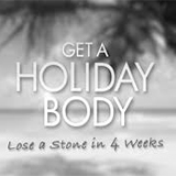 Get A Holiday Body: Lose A Stone In 4 Weeks