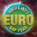 Hamish and Andy's Euro Gap Year