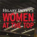 Hilary Devey's Women at the Top