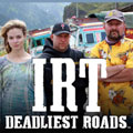 Ice Road Truckers: Deadliest Roads