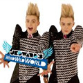 Jedward's Weird Wild World