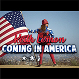 Keith Lemon: Coming In America