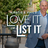 Kirstie and Phil's Love It or List It