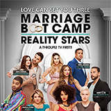 Marriage Bootcamp: Reality Stars