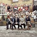 Mumford & Sons: Gentlemen of the Road
