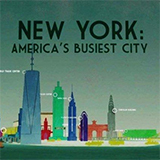 New York: America's Busiest City