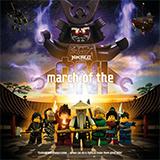 Ninjago: March Of The Oni