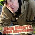 Rhod Gilbert's Work Experience