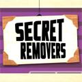 Secret Removers