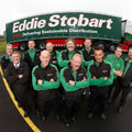 Stobart: Trucks, Trains & Planes