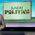 Sunday Politics London