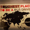 Toughest Place to be a...
